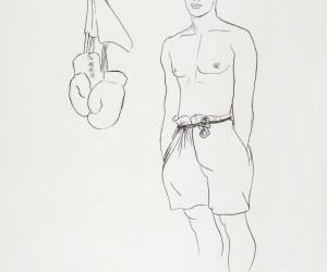 El-boxeador-aguafuerte-1977-1979