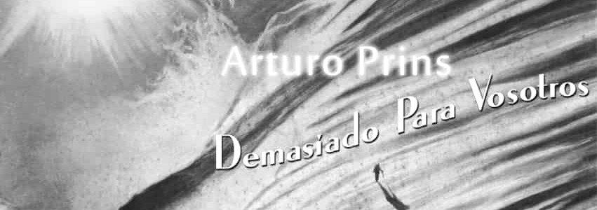 Arturo Prins Banner