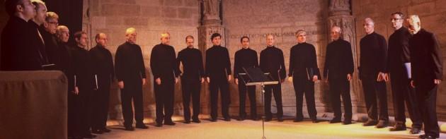 The Gregorian Chant Choir of Spain