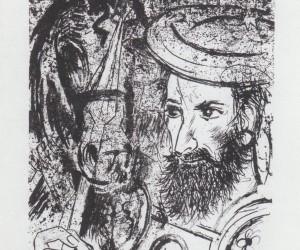 don-quijote-y-rocinante-el-quijote-1963-litografia
