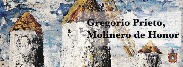 Gregorio Prieto Molinero de Honor