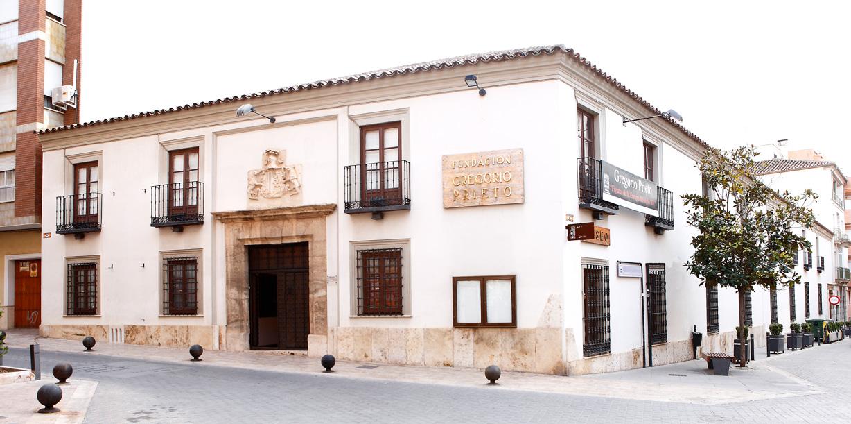 The museum Gregorio Prieto Foundation