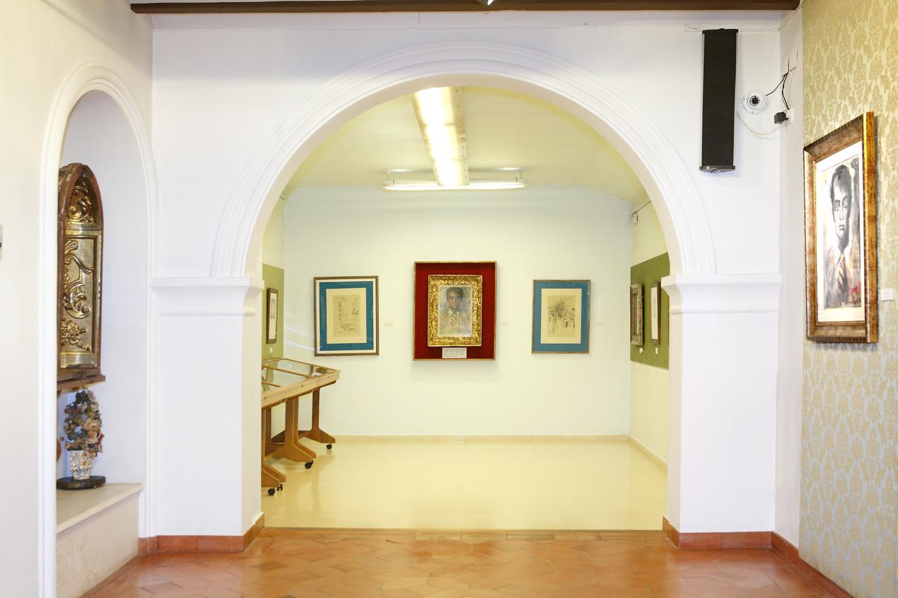 Federico García Lorca gallery