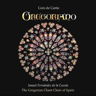 Concierto canto Gregoriano
