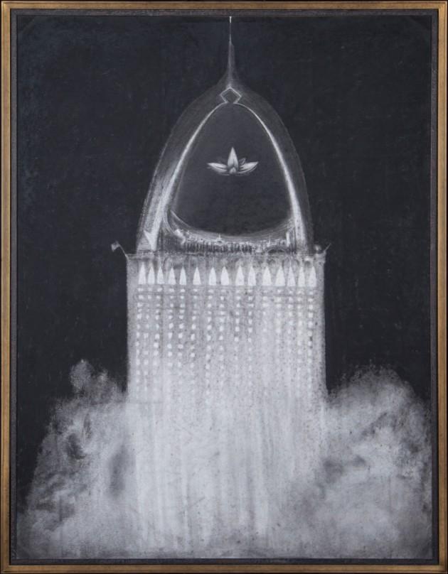 Skyscraper Arturo Prins