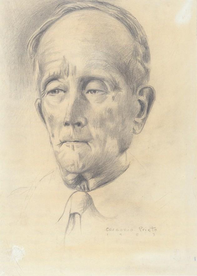 retrato-de-azorin-1953