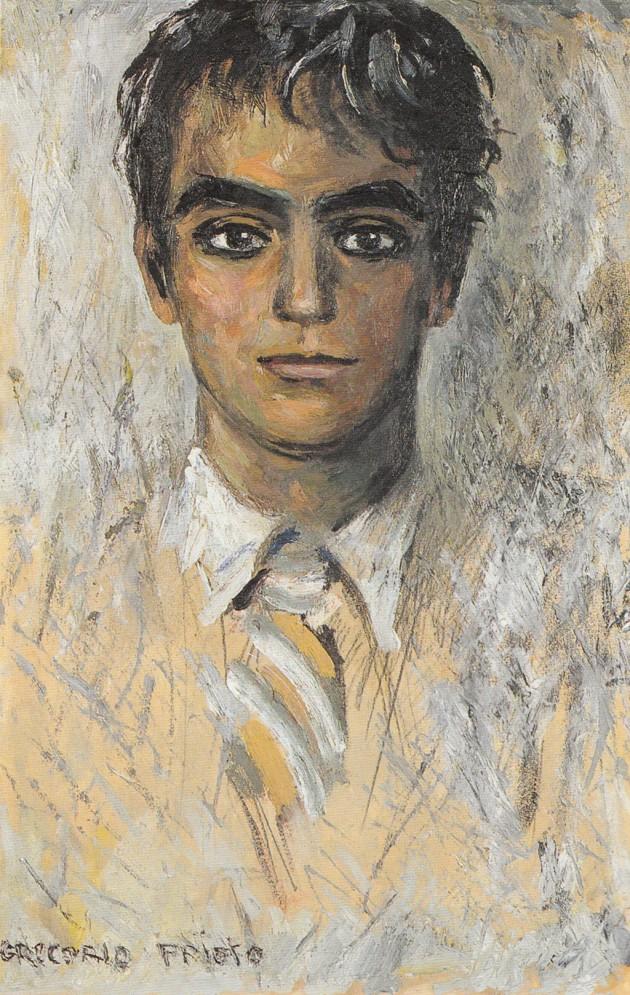 Retrato-de-Federico-García-Lorca