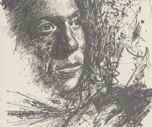 retrato-de-miguel-hernandez-1955-1960