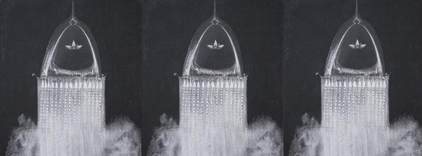 """""""Skyscraper"""" Arturo Prins. Primer premio"""