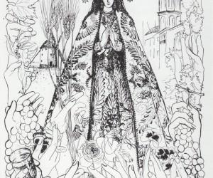 virgen-de-la-consolacion-patrona-de-valdepenas-serigrafia-1975-1980